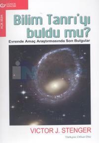 Bilim Tanrı''yı Buldu mu?