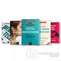 Bilim - Teknoloji - Gelecek Kitaplığı (5 Kitap Takım)