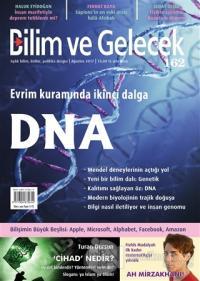 Bilim ve Gelecek Dergisi Sayı : 162 Ağustos 2017