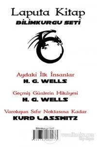 Bilimkurgu Seti (3 Kitap Takım)