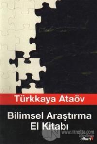 Bilimsel Araştırma El Kitabı