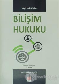 Bilişim Hukuku Ali Haydar Doğu