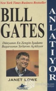 Bill Gates Anlatıyor