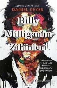 Billy Milligan'ın Zihinleri Daniel Keyes