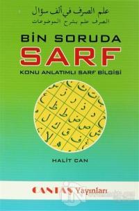 Bin Soruda Sarf - Konu Anlatımlı Sarf Bilgisi