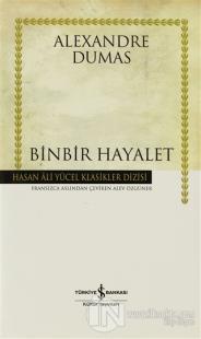 Binbir Hayalet (Ciltli)