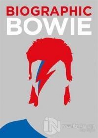 Biographic: Bowie (Ciltli)