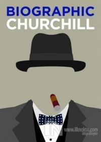 Biographic: Churchill (Ciltli)