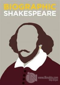 Biographic: Shakespeare (Ciltli)