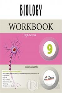 Biology 9 Workbook