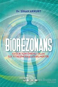 Biorezonans %10 indirimli Sinan Akkurt
