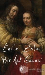 Bir Aşk Gecesi Emile Zola