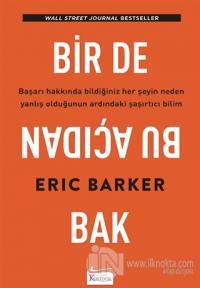 Bir de Bu Açıdan Bak %30 indirimli Eric Barker