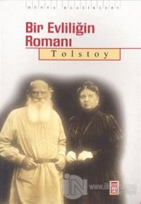 Bir Evliliğin Romanı