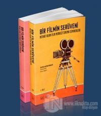 Bir Filmin Serüveni - (Cilt 1-2) %40 indirimli Zeynep Ünal