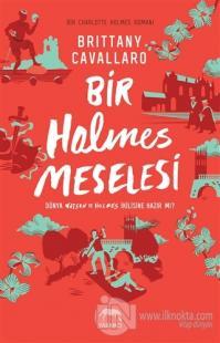 Bir Holmes Meselesi (Ciltli)
