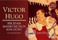 Bir İdam Mahkumunun Son Günü (Mini Kitap) %25 indirimli Victor Hugo