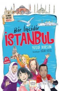 Bir İncidir İstanbul (Ciltli) Yusuf Dursun