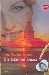 Bir İstanbul Duası