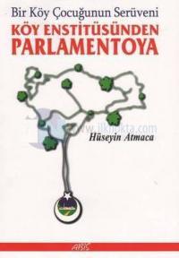 Köy Enstitüsünden Parlamentoya