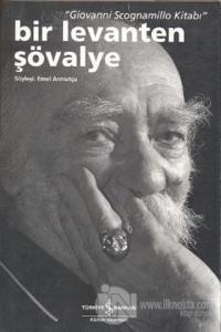 Bir Levanten Şövalye - Giovanni Scognamillo Kitabı %23 indirimli Giova