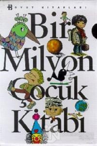 Bir Milyon Çocuk Kitabı (11 Kitap Takım)