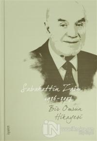 Bir Ömrün Hikayesi 1926-2007 (Kutulu) (Ciltli)