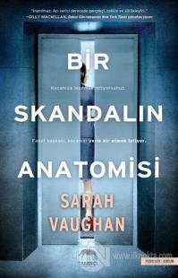 Bir Skandalın Anatomisi %69 indirimli Sarah Vaughan