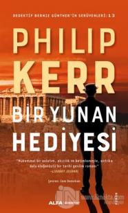 Bir Yunan Hediyesi Philip Kerr