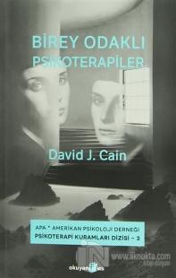 Birey Odaklı Psikoterapiler