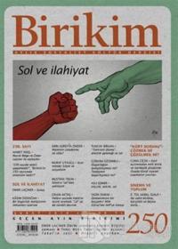 Birikim Aylık Edebiyat Kültür Dergisi Sayı: 250