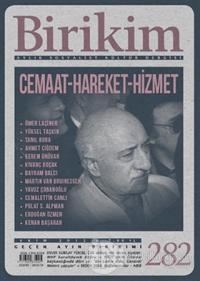 Birikim Aylık Sosyalist Kültür Dergisi Sayı: 282