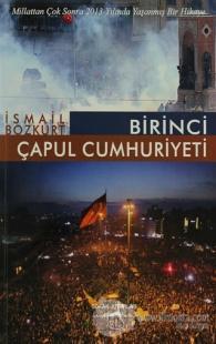 Birinci Çapul Cumhuriyeti İsmail Bozkurt