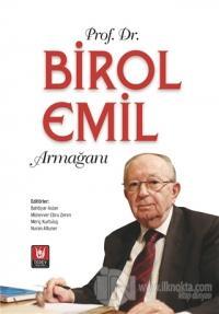 Birol Emil Armağanı Bahtiyar Aslan