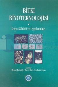 Bitki BiyoteknolojisiDoku Kültürü ve Uygulamaları