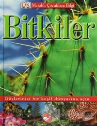 Bitkiler (Ciltli)