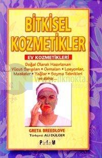 Bitkisel KozmetiklerEv Kozmetikleri