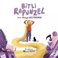Bitli Rapunzel %15 indirimli Akasya Asıltürkmen