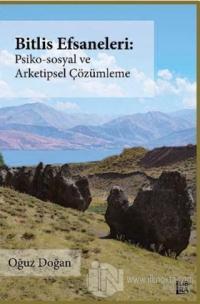 Bitlis Efsaneleri