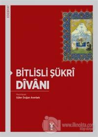 Bitlisli Şükri Divanı