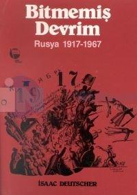Bitmemiş Devrim Rusya 1917-1967