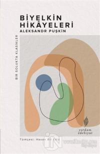 Biyelkin Hikayeleri Aleksandr Puşkin