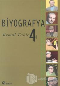 Biyografya 4 - Kemal Tahir