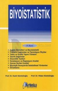 Biyoistatistik