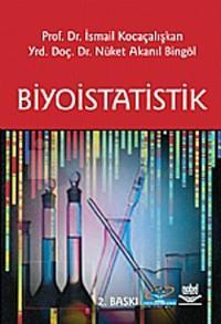 Biyoistatistik İsmail Kocaçalışkan