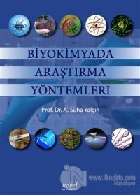 Biyokimyada Araştırma Yöntemleri
