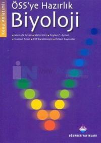 Biyoloji  Konu Anlatımlı ÖSS'ye Hazırlık
