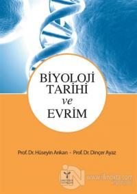 Biyoloji Tarihi ve Evrim