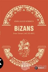 Bizans 1 %70 indirimli John Julius Norwich