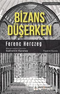 Bizans Düşerken